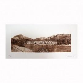 """Sala Piermario """"Lecco Pescarenico dal fiume alle  montagne"""""""