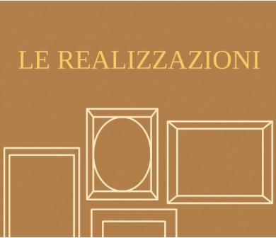 Centro Cornici Brambilla - Le realizzazioni
